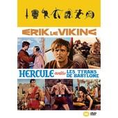 Erik Le Viking + Hercule Contre Les Tyrans De Babylone de Mario Caiano