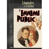 L'ennemi Public de William A. Wellman