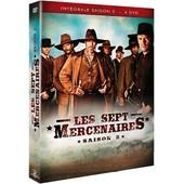 Les Sept Mercenaires - Saison 2 de Gregg Champion