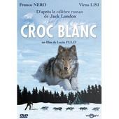 Croc-Blanc de Lucio Fulci
