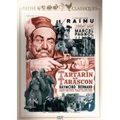 Tartarin De Tarascon de Bernard Raymond