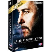 Les Experts - Saison 8