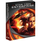 Star Trek - Enterprise - Saison 1 de James L. Conway