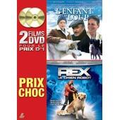 Rex Le Cyber Chien + L'enfant Et Le Loup de George Miller