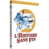 L'histoire Sans Fin - Coffret 3 Dvd de Wolfgang Petersen