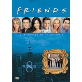 Friends - Saison 8 - Int�grale