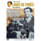 Monsieur Leguignon, Lampiste de Maurice Labro