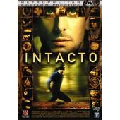 Intacto - �dition Prestige de Juan Carlos Fresnadillo
