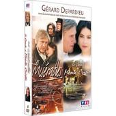 G�rard Depardieu - Coffret : Les Mis�rables + Le Comte De Monte Cristo - Pack de Jos�e Dayan