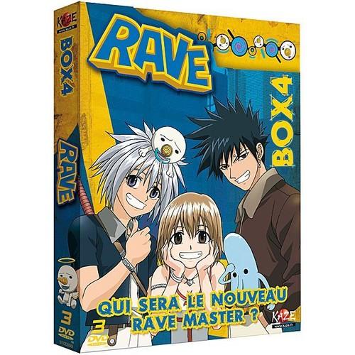 Rave - Vol. 4 de Takashi Watanabe