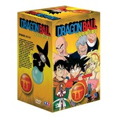 Dragon Ball - Coffret 2 : Volumes 9 � 16 - Pack