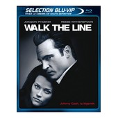Walk The Line - Blu-Ray de James Mangold