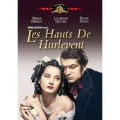 Les Hauts De Hurlevent de William Wyler