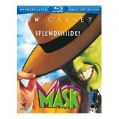 The Mask - Blu-Ray de Russell Chuck