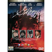 Glory - �dition Collector de Edward Zwick