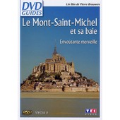 Le Mont-Saint-Michel Et Sa Baie - Envo�tante Merveille de Pierre Brouwers