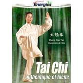 Tai Chi Authentique Et Facile
