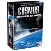 Cosmos, L'exploration De L'univers - �dition Prestige