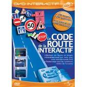 Le Code De La Route Interactif - Dvd Interactif