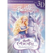 Barbie Et Le Cheval Magique de Greg Richardson