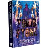 Tombstone - L'histoire D'undertaker