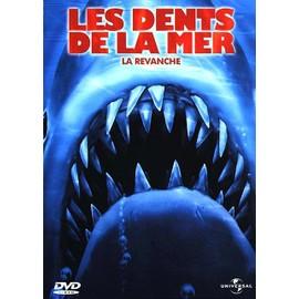 Les Dents de la mer 4 - La revanche d'occasion  Livré partout en France