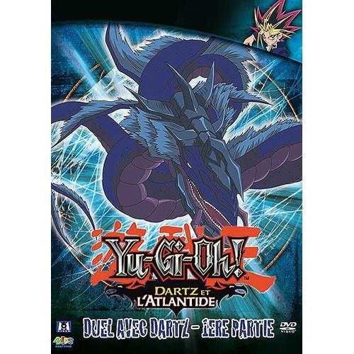 Yu-Gi-Ho ! - Saison 4 : Dartz et L'Atlantide - Vol. 12 : Duel avec Dartz (première partie)