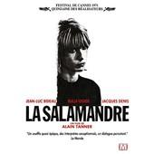 La Salamandre de Alain Tanner