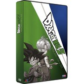 Dragon Ball Z - Coffret 4 Dvd - 11 - �pisodes 208 � 223