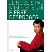 Desproges, Pierre - Je Ne Suis Pas N'importe Qui de Yves Riou