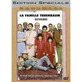 La Famille Tenenbaum de Wes Anderson