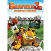Garfield 3d de Mark A.Z. Dipp�