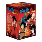 Dragon Ball - Coffret 3 : Volumes 17 � 25 - Pack