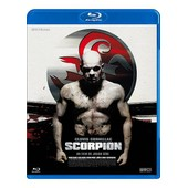 Scorpion - Blu-Ray de Julien Seri