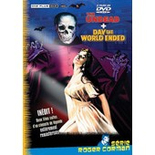 Day The World Ended, The + The Undead de Roger Corman