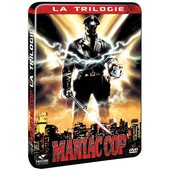 Maniac Cop - La Trilogie - Pack de William Lustig