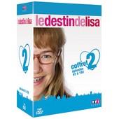 Le Destin De Lisa - Coffret 2 - �pisodes 97 � 194