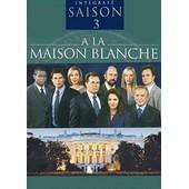 � La Maison Blanche - Saison 3