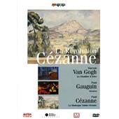 Palettes - La R�volution Cezanne de Jaubert Alain