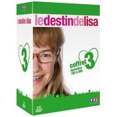 Le Destin De Lisa - Coffret 3 - �pisodes 195 � 288