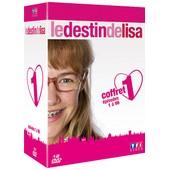 Le Destin De Lisa - Coffret 1 - �pisodes 1 � 96