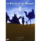 Le Festival Au D�sert de Lionel Brouet