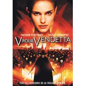 V Pour Vendetta de James Mcteigue