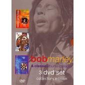 Marley, Bob - Catch A Fire + Marley Magic : Tribute To Bob Marley