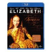 Elizabeth - Blu-Ray de Shekhar Kapur