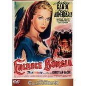 Lucr�ce Borgia de Christian-Jaque