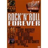 Ed Sullivan's Rock'n'roll Classics - Rock'n'roll Forever
