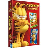 Garfield - Coffret - Champion Du Rire + Super Garfield - Pack de Mark A.Z. Dipp�