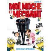 Moi, Moche Et M�chant de Pierre Coffin