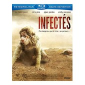 Infect�s - Blu-Ray de �lex Pastor